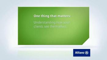 Allianz Corporation TV Spot, 'Family Financial Goals' - Thumbnail 2