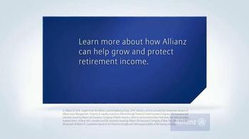 Allianz Corporation TV Spot, 'Family Financial Goals' - Thumbnail 8
