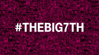 T-Mobile TV Spot, '#TheBig7th MLB Tribute' - Thumbnail 10