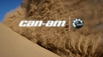 Can-Am Maverick X DS TV Spot, 'First Factory-Installed Turbo' - Thumbnail 9