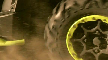 Can-Am Maverick X DS TV Spot, 'First Factory-Installed Turbo' - Thumbnail 7
