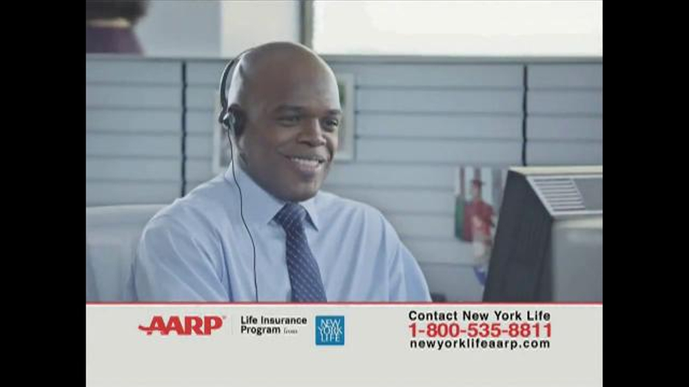Aarp Life Insurance Program Tv Commercial A Story About Life