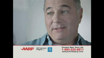 AARP Life Insurance Program TV Spot, 'A Story About Life Insurance' - Thumbnail 1