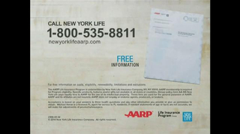 AARP Life Insurance Program TV Spot, 'A Story About Life Insurance' - Thumbnail 9