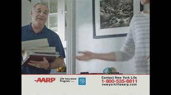 AARP Life Insurance Program TV Spot, 'A Story About Life Insurance' - Thumbnail 2