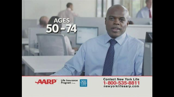 AARP Life Insurance Program TV Spot, 'A Story About Life Insurance' - Thumbnail 4