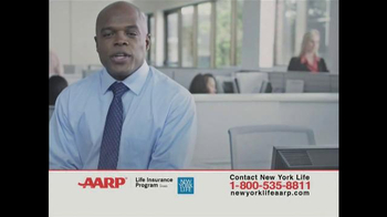 AARP Life Insurance Program TV Spot, 'A Story About Life Insurance' - Thumbnail 6
