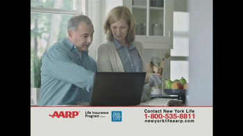 AARP Life Insurance Program TV Spot, 'A Story About Life Insurance' - Thumbnail 7