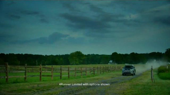 Toyota TV Spot, 'A Simple Question' Featuring Chris Jacobs - Thumbnail 1