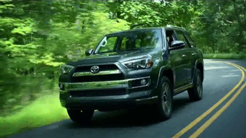 Toyota TV Spot, 'A Simple Question' Featuring Chris Jacobs - Thumbnail 4