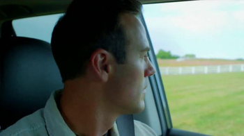 Toyota TV Spot, 'A Simple Question' Featuring Chris Jacobs - Thumbnail 6