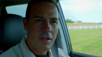 Toyota TV Spot, 'A Simple Question' Featuring Chris Jacobs - Thumbnail 7