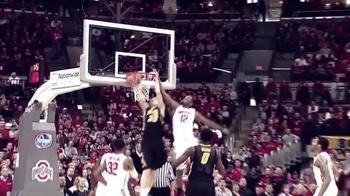 University of Iowa Athletics TV Spot, '2014 Basketball Season Tickets' - Thumbnail 1