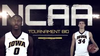 University of Iowa Athletics TV Spot, '2014 Basketball Season Tickets' - Thumbnail 4