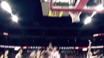 University of Iowa Athletics TV Spot, '2014 Basketball Season Tickets' - Thumbnail 6