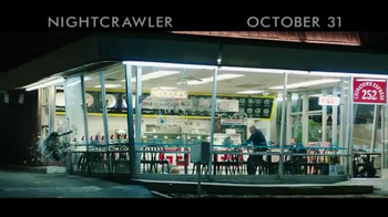 Nightcrawler - Alternate Trailer 17