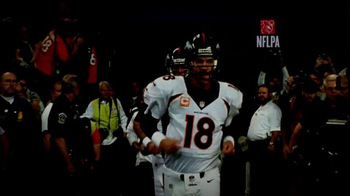 Papa John's TV Spot, 'Congratulations, Peyton' - Thumbnail 1
