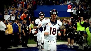 Papa John's TV Spot, 'Congratulations, Peyton' - Thumbnail 2