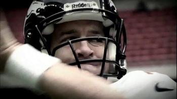 Papa John's TV Spot, 'Congratulations, Peyton' - Thumbnail 3