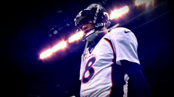 Papa John's TV Spot, 'Congratulations, Peyton' - Thumbnail 5