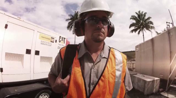 Caterpillar TV Spot, 'Meet Gene- Caterpillar Technician'