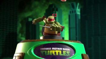 Teenage Mutant Ninja Turtles Hero Portal TV Spot, 'Special Mission'