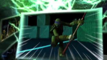 Teenage Mutant Ninja Turtles Hero Portal TV Spot, 'Special Mission' - Thumbnail 1