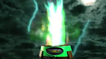 Teenage Mutant Ninja Turtles Hero Portal TV Spot, 'Special Mission' - Thumbnail 3