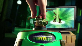 Teenage Mutant Ninja Turtles Hero Portal TV Spot, 'Special Mission' - Thumbnail 5