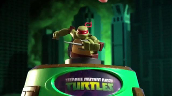 Teenage Mutant Ninja Turtles Hero Portal TV Spot, 'Special Mission'