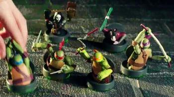 Teenage Mutant Ninja Turtles Hero Portal TV Spot, 'Special Mission' - Thumbnail 8