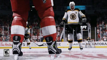 EA Sports NHL 15 TV Spot, 'Face-Off' - Thumbnail 4
