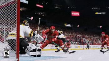 EA Sports NHL 15 TV Spot, 'Face-Off' - Thumbnail 5