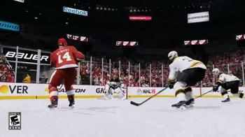EA Sports NHL 15 TV Spot, 'Face-Off' - Thumbnail 7