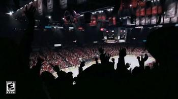 EA Sports NHL 15 TV Spot, 'Face-Off' - Thumbnail 8