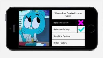 Cartoon Network TV Spot, 'Anything' - Thumbnail 4