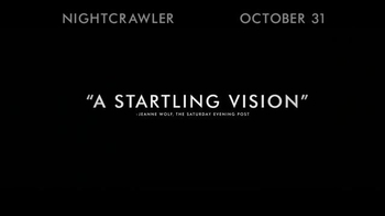Nightcrawler - Alternate Trailer 18