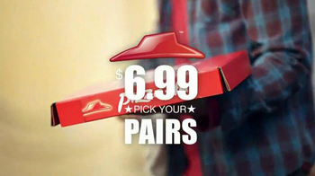 Pizza Hut Pick Your Pairs TV Spot, 'Perfect Combo' - Thumbnail 1