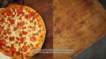 Pizza Hut Pick Your Pairs TV Spot, 'Perfect Combo' - Thumbnail 5