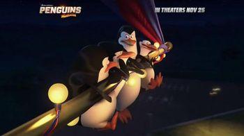 Penguins of Madagascar - Alternate Trailer 1