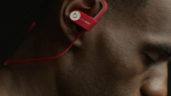 Beats Powerbeats2 Wireless TV Spot, 'Re-Established 2014' Ft. LeBron James - Thumbnail 4