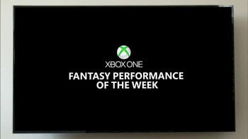 Xbox One NFL Fantasy Football TV Spot, 'Colts vs. Texas' - Thumbnail 3
