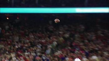 Xbox One NFL Fantasy Football TV Spot, 'Colts vs. Texas' - Thumbnail 6