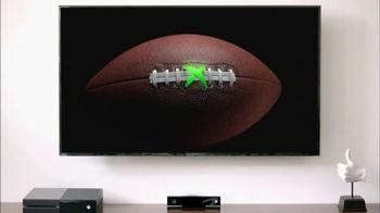 Xbox One NFL Fantasy Football TV Spot, 'Colts vs. Texas' - Thumbnail 9