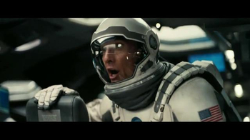 Interstellar - Alternate Trailer 8