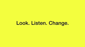 MTV Network TV Spot, 'Look Different: Look. Listen. Change.' - Thumbnail 10