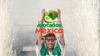 Avocados From Mexico TV Spot, 'Green Dream' - Thumbnail 10
