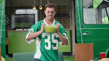 Avocados From Mexico TV Spot, 'Green Dream' - Thumbnail 8