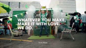 Avocados From Mexico TV Spot, 'Green Dream' - Thumbnail 9