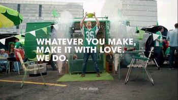Avocados From Mexico TV Spot, 'Green Dream'
